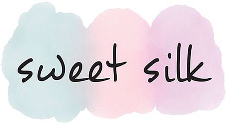 Sweet Silk gourmet cotton candy